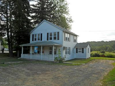1038 MAIN ST, Newfoundland, PA 18445 - Photo 2