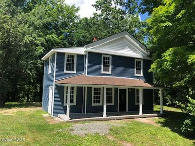 87 GROCERY HILL RD, Equinunk, PA 18417 - Photo 1