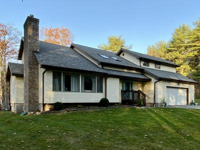832 EVERGREEN DR, Lakeville, PA 18438 - Photo 1