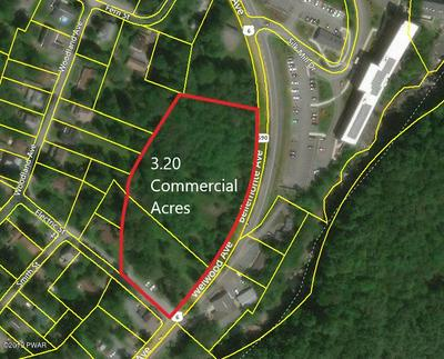 ELECTRIC ST AT WELWOOD AVE, Hawley, PA 18428 - Photo 1