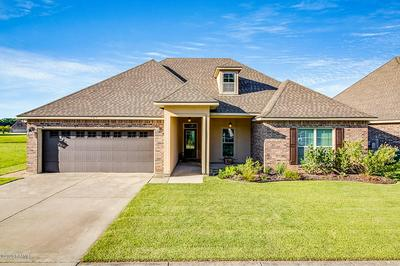 202 WOODHAVEN RD, Youngsville, LA 70592 - Photo 1
