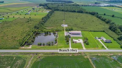 9548 BRANCH HWY, Branch, LA 70516 - Photo 1