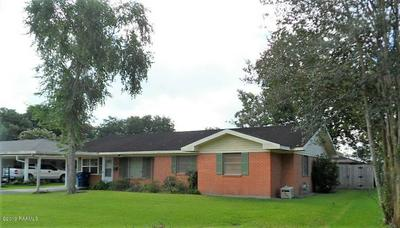 1026 RICELAND DR, Crowley, LA 70526 - Photo 1