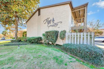 1008 S COLLEGE RD APT 101, Lafayette, LA 70503 - Photo 1