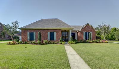 143 RUE CHELSEA, Opelousas, LA 70570 - Photo 1