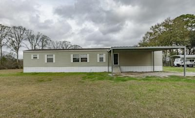 461 HICKORY RD, Arnaudville, LA 70512 - Photo 1