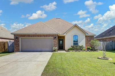 214 BROLAND DR, Duson, LA 70529 - Photo 1