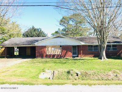 410 MARTIN LUTHER KING DR, Jeanerette, LA 70544 - Photo 1