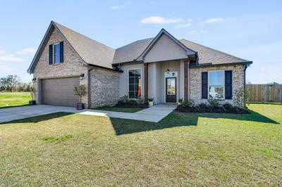 306 BERG CT, YOUNGSVILLE, LA 70592 - Photo 2