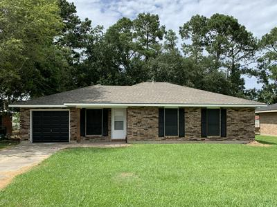 139 GULF ROSE DR, Crowley, LA 70526 - Photo 1
