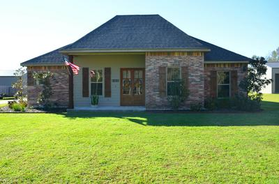 105 WEAVER LN, Duson, LA 70529 - Photo 1