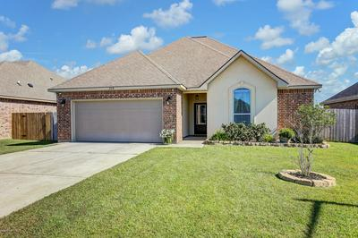 214 BROLAND DR, Duson, LA 70529 - Photo 2