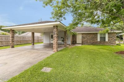 2421 HERBERT DR, Opelousas, LA 70570 - Photo 1