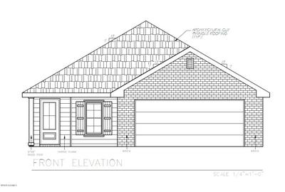 TBD JALAN DRIVE # LOT 33, Opelousas, LA 70570 - Photo 1