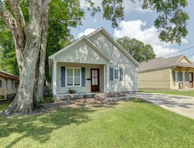 815 N AVENUE J, Crowley, LA 70526 - Photo 2