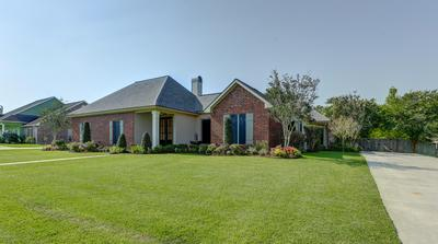 143 RUE CHELSEA, Opelousas, LA 70570 - Photo 2