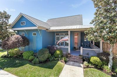 422 HARBOR RD, YOUNGSVILLE, LA 70592 - Photo 1
