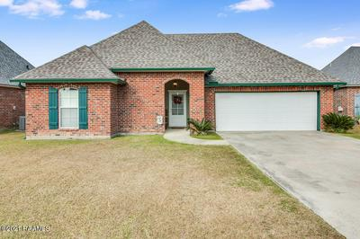 103 KATY BETH DR, Youngsville, LA 70592 - Photo 1