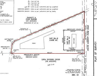 15302 S LIBERTY FARM ROAD, Kaplan, LA 70548 - Photo 2