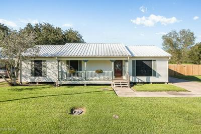 106 MEDA DR, Duson, LA 70529 - Photo 1