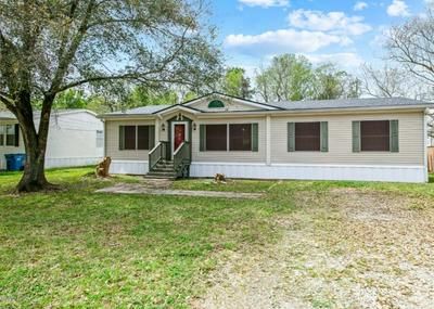 430 CHEMIN METAIRIE RD, Youngsville, LA 70592 - Photo 1