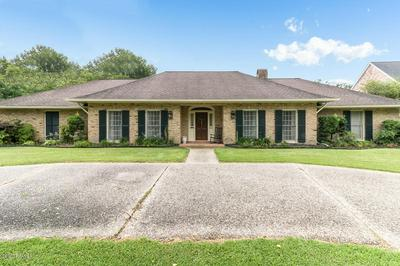 910 E 3RD ST, Crowley, LA 70526 - Photo 1