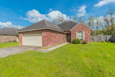 304 PELICAN RIDGE CV, CARENCRO, LA 70520 - Photo 2