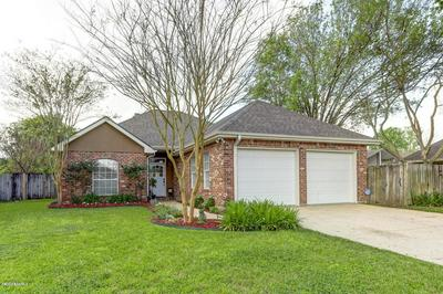 202 CRICKLADE CT, Youngsville, LA 70592 - Photo 2