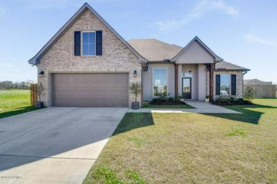 306 BERG CT, YOUNGSVILLE, LA 70592 - Photo 1