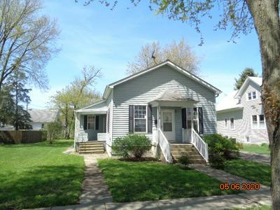 908 N MAIN ST, ROCHELLE, IL 61068 - Photo 1
