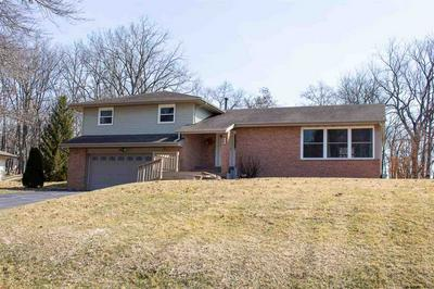 8617 YOSEMITE DR, BYRON, IL 61010 - Photo 1