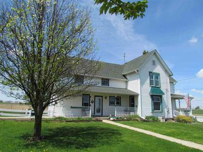 10494 FREEPORT RD, DURAND, IL 61024 - Photo 1