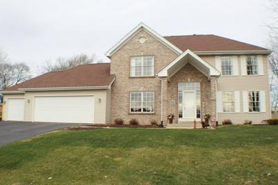 5926 SWEET GRASS DR, ROSCOE, IL 61073 - Photo 1