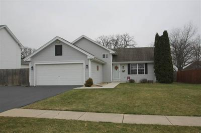 725 SEVEN HICKORY RD, BYRON, IL 61010 - Photo 1