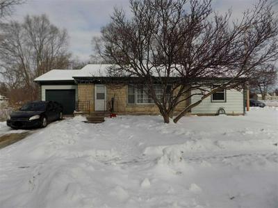329 E CHAPEL ST, ROCKTON, IL 61072 - Photo 1