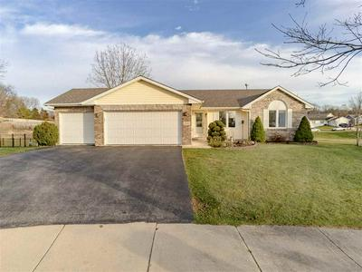 3145 CHANTERS CT, ROCKFORD, IL 61109 - Photo 1