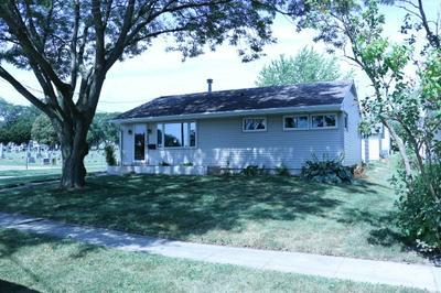 856 W HOMER ST, FREEPORT, IL 61032 - Photo 1