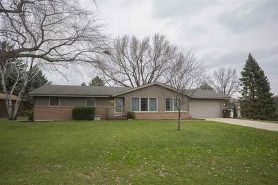 6218 ABINGTON DR, ROCKFORD, IL 61109 - Photo 2