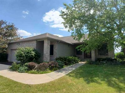 128 CENTURY HILL DR, OREGON, IL 61061 - Photo 1