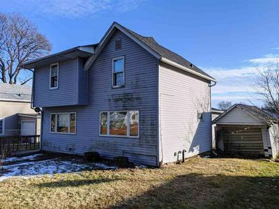 330 E FRONT AVE, STOCKTON, IL 61085 - Photo 2