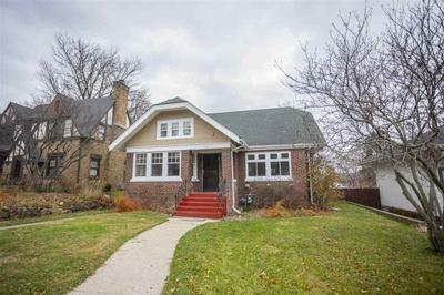 314 SHAW ST, ROCKFORD, IL 61104 - Photo 2