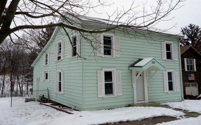 250 MILLS ST, Cedarville, IL 61013 - Photo 1