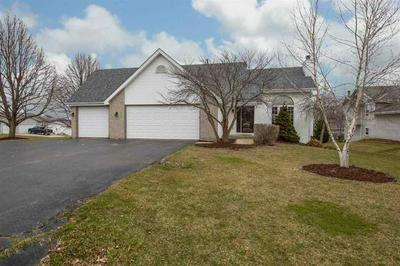 10317 PINESAP PL, ROSCOE, IL 61073 - Photo 1