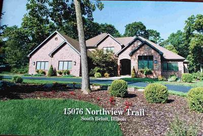 15076 NORTHVIEW TRL, SOUTH BELOIT, IL 61080 - Photo 1