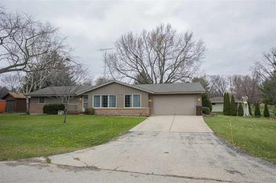 6218 ABINGTON DR, ROCKFORD, IL 61109 - Photo 1