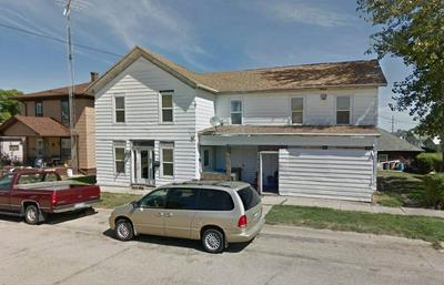 125 S HUDSON ST, STOCKTON, IL 61085 - Photo 1