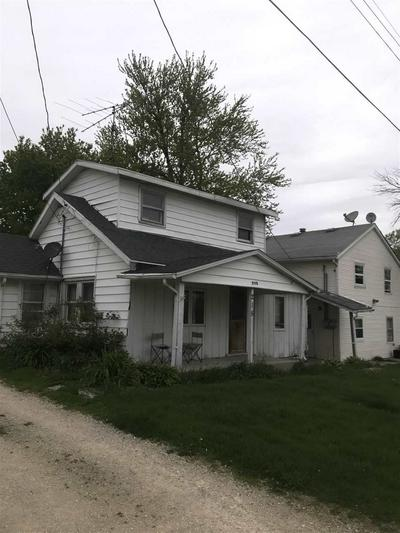 215 WASHINGTON ST, PECATONICA, IL 61063 - Photo 2