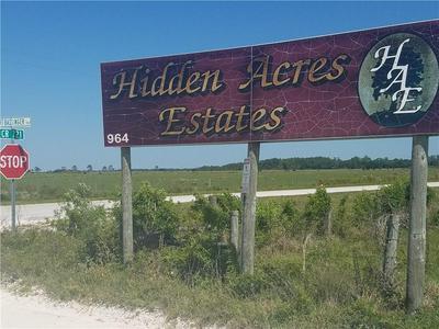 964 COUNTY ROAD 721 LOT 132, Okeechobee, FL 33857 - Photo 1