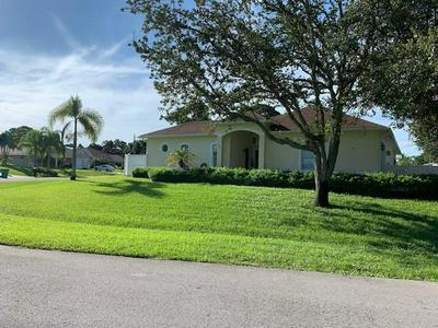 158 MILLER DR, Sebastian, FL 32958 - Photo 1