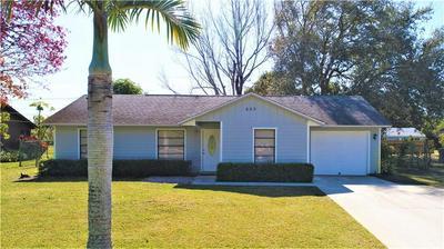 865 HIGHLAND DR SW, Vero Beach, FL 32962 - Photo 1